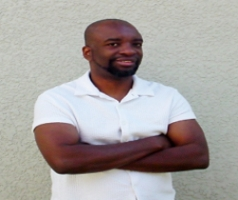 Orlando Florida Male Massage Therapist
