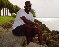 Winter Park Florida Male Massage Therapist